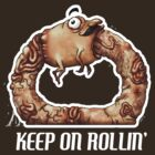 Keep On Rollin' by Demmy