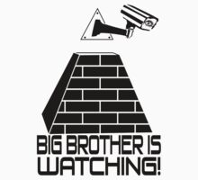 Big Brother IS Watching! by Immortalized