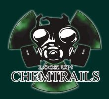 Look UP! - Chemtrails Awareness by Immortalized