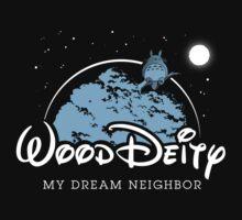 My Dream Neighbor T-Shirt