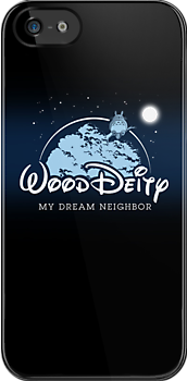 My Dream Neighbor by soulthrow