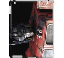 Tough Day In The Office iPad Case/Skin