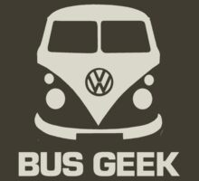 Bus Geek Cream by splashgti