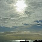 False Bay at 4pm by CrismanArt
