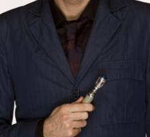 David Tennant (10th Doctor) Sticker