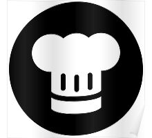 Chef Ideology Poster