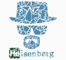 Heisenberg by waqqas