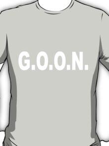 60's Batman G.O.O.N. T-Shirt