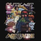 Aquemini by Outkast by OrganDonor