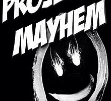 Project Mayhem! by HaileyC
