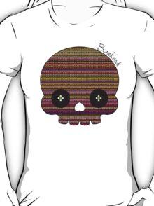 Bone Kandi - Buttons T-Shirt