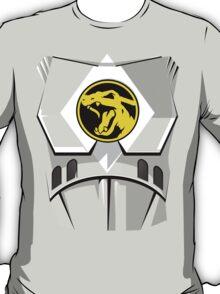 Red Poké Ranger - Movie Style T-Shirt