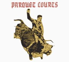 Parquet Courts 2 by jcano