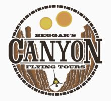 Beggars Canyon Tours Kids Clothes