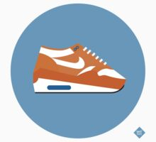 AM1 Curry by Sweetsoles