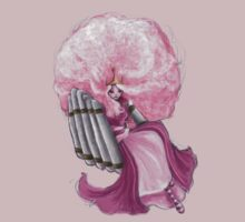 Cotton Candy by Barbora  Urbankova