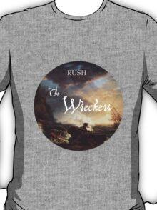 The Wreckers RUSH shirt T-Shirt