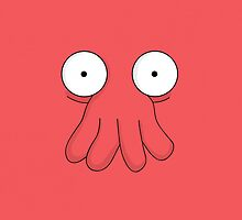 Why not Zoidberg ? by alish