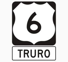 US 6 - Truro Massachusetts by IntWanderer