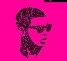 Drake Pink by seanings