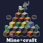 Mine*craft by WheelOfFortune