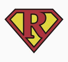 Super R by jimiyo