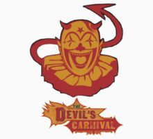 The Devil's Carnival by kateycouture