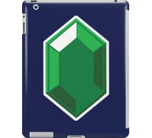 RUPEE in your POCKET iPad Case/Skin