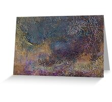 Amethyst Dreaming Greeting Card