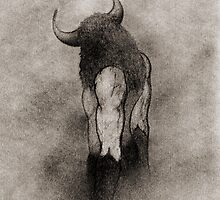 THE MINOTAUR by Leny L.