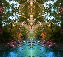 Secrets Of Nature by TinaV