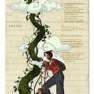 Career Ladder by Margaret Orr