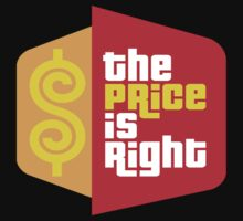 The Price is Right Game Show by BlackWater