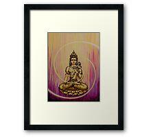 Tara Framed Print