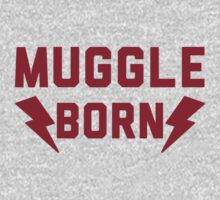 Muggle Born by Look Human