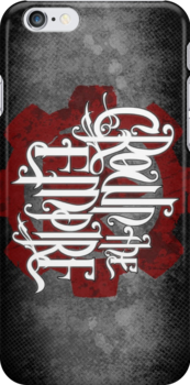 Crown the Empire case by Krazylarry96