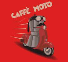 Caffè Moto Kids Clothes