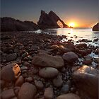 Bow Fiddle Rock  by Andrew Watson