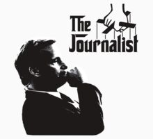 The journalist - White Edition by arrow3