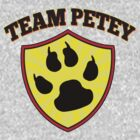 Team Petey - The Petey Project - Help Fund Dog & Cat Rescue Efforts - Non-Profit, No Kill Shelter AARF by petey-project