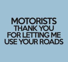 Motorists T-Shirt