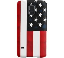God Bless The USA Samsung Galaxy Case/Skin