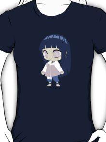 Hinata Hyuuga Chibi T-Shirt