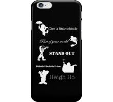 Disney 03 iPhone Case/Skin
