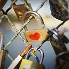 Love Lock by thisisanton