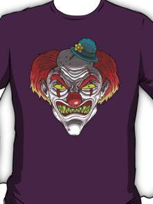 Badass Clown T-Shirt