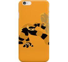 iMikey 2012 iPhone Case/Skin