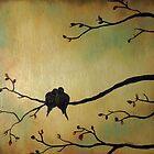Love birds by jandystyle