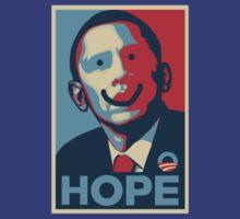 Obama: Hope T-Shirt
