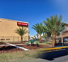 econo lodge orlando by Hotelindayton